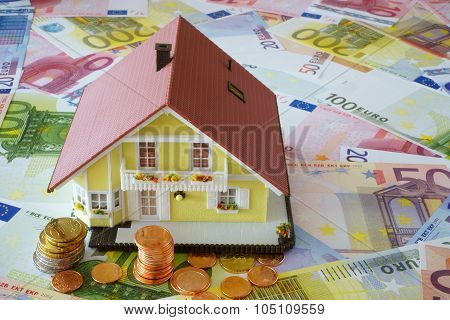 Your Own Home To Finance