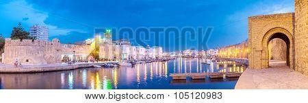The Citadels Of Bizerte