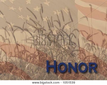 Honor In America