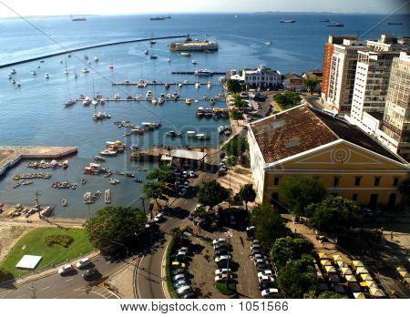 Salvador Bay