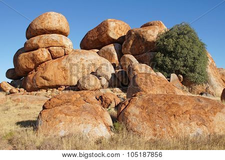 Devils Marbles, Northern Territory, Australia