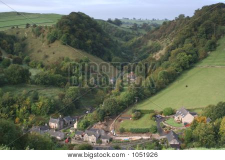 The Village Of Milldale