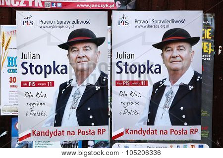Poland Elections