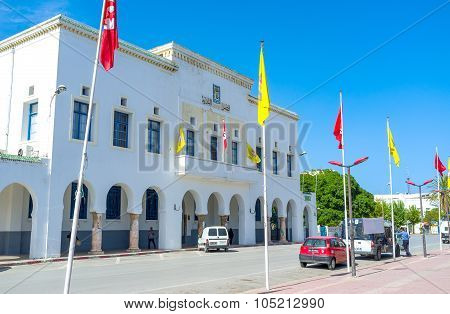 The Townhall