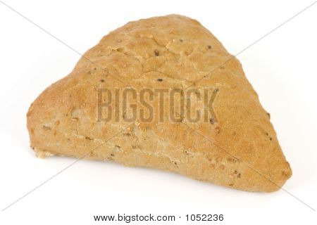 Malted Brown Triangle