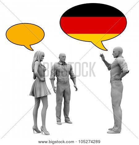 Learn German Culture and Language to Communicate