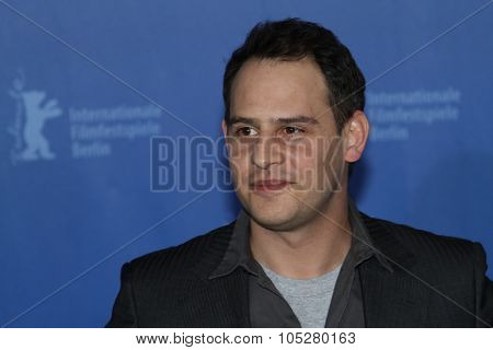 BERLIN - FEBRUARY 18:  Moritz Bleibtreu attends the 'Jud Suess Film Ohne Gewissen' Photocall during  of the 60th Berlin  Film Festival at the Grand Hyatt Hotel on February 18, 2010 in Berlin, Germany