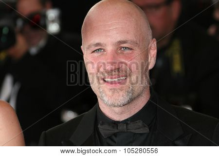 CANNES, FRANCE - MAY 24: Director Jan Kounen attends the 'Coco Chanel & Igor Stravinsky' Premiere at the Grand Theatre  during the 62nd Annual Cannes Film Festival on May 24, 2009 in Cannes, France