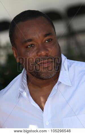 CANNES, FRANCE - MAY 24: Lee Daniels  attends the 'The Paperboy' photocall during the 65th Cannes  Festival at Palais des Festivals on May 24, 2012 in Cannes, France.