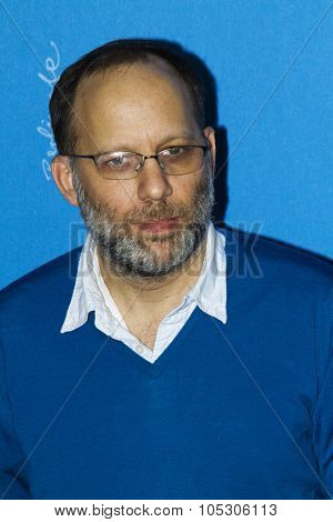 BERLIN, GERMANY - FEBRUARY 07: Ira Sachs attends the 'Love Is Strange' photocall during 64th Berlinale International Film Festival at Grand Hyatt Hotel on February 7, 2014 in Berlin, Germany.