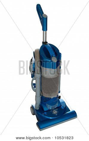 Upright Hoover