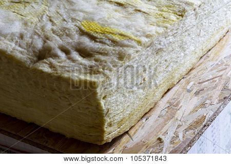 Mineral Wool Thermal Insulation