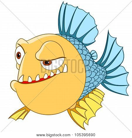 Uncertain Piranha