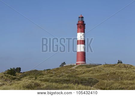 Amrum (germany) - Lighthouse Amrum