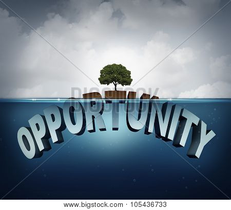 Unknown Opportunity