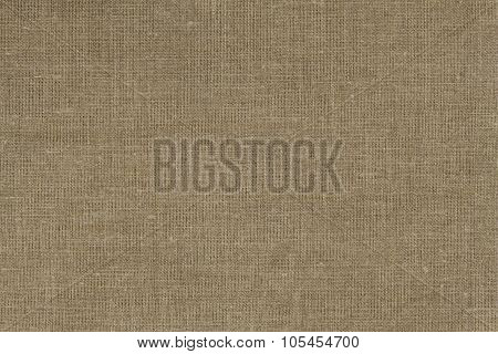 Texture sack sacking country background. Brown canvas background