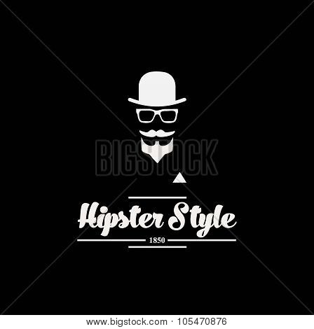 hipster style background
