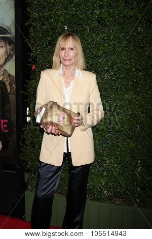 LOS ANGELES - OCT 20:  Sally Kellerman at the