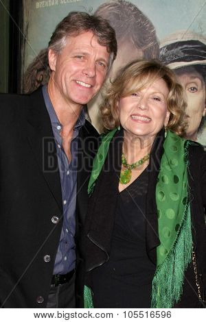 LOS ANGELES - OCT 20:  Brenda Vaccaro at the