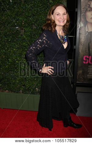 LOS ANGELES - OCT 20:  Beth Grant at the