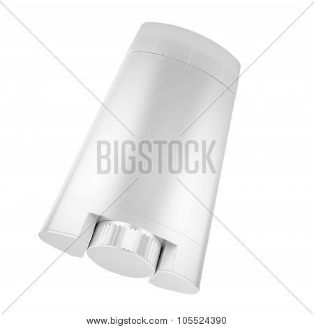 Dry Anti-perspirant Deodorant Mockup - 3D Illustration
