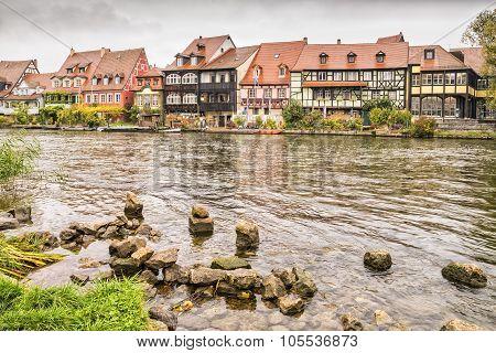 Little Venice In Bamberg