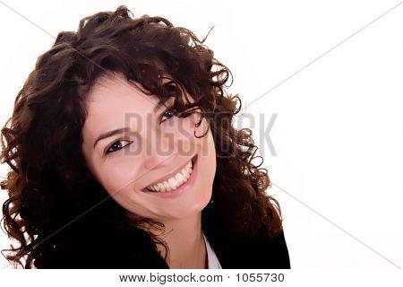 beautiful Lächeln