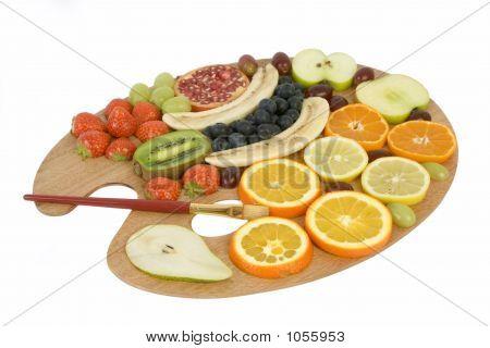 Fruit Palette