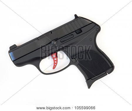 Hand Gun, .380 Pistol