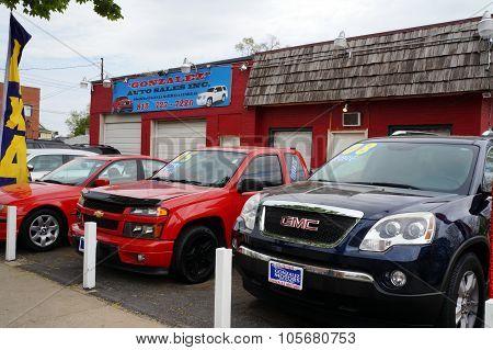 Gonzalez Motors