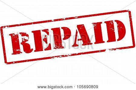 Repaid