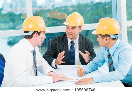 Constructor's Meeting