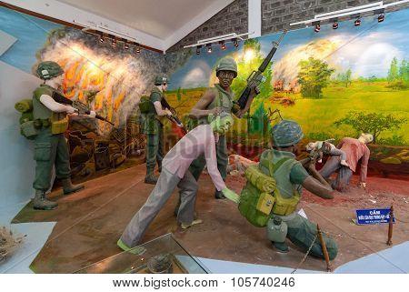 Museum In Vietnam