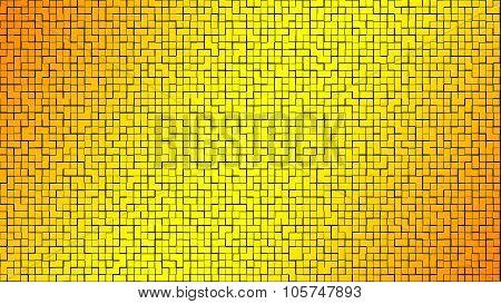 ?Yellow Pattern