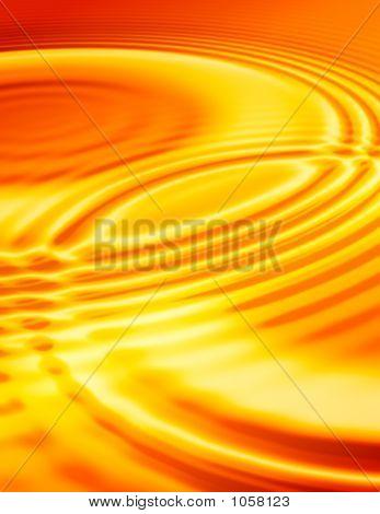 Golden Liquid