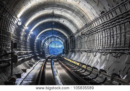 New Subway Tunnel