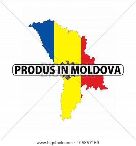 Made In Moldova