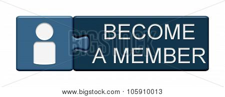 Puzzle Button Become A Member