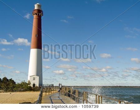 Coastline Lighthouse