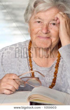 Elderly Smiles