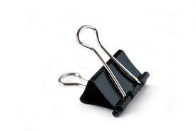 Black Paperclip