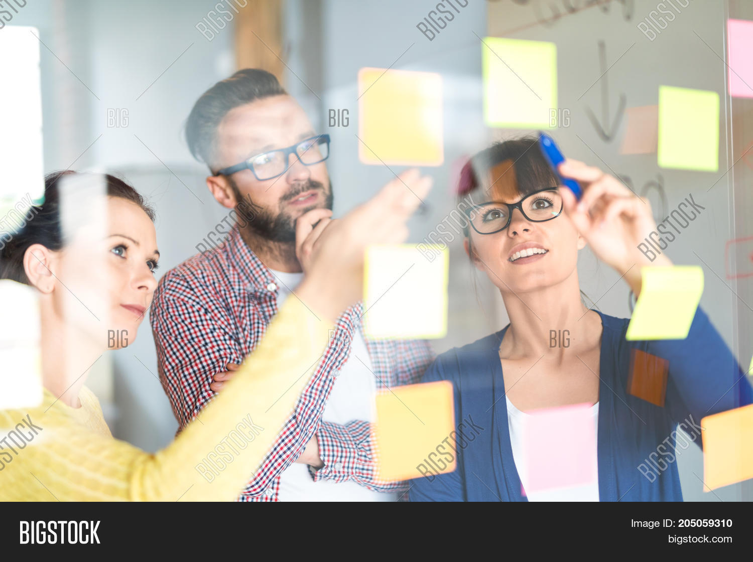 Business People Image & Photo (Free Trial) | Bigstock