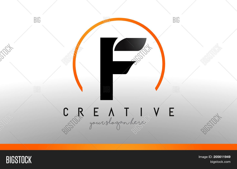 Cool Letter F  MaggiLocustdesignCo