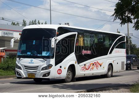 Travel Bus Of  Fusuanglong