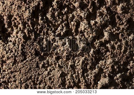 texture, wall, relief, red, mortar, plaster, old, hard, concrete, rough, background, surface, design, cement, sand, stone, abstract, structure, patt