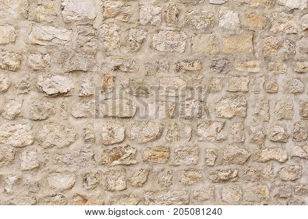 old grunge wall texture background; empty copy space