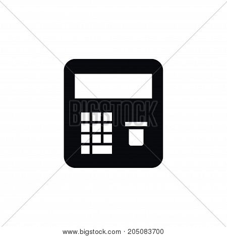 Security Vector Element Can Be Used For Security, Safe, Lock Design Concept.  Isolated Safe Icon.