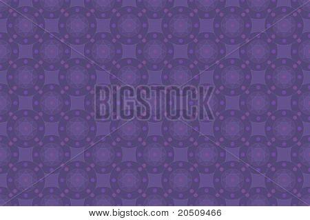 Violet Purple Seamless Background