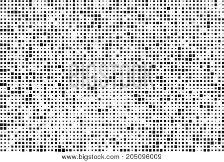 Texture Pixels. Pixel Abstract Mosaic Design Background