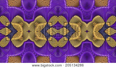 Abstract multicolor background raster image can be used in the design of your site design textile printing industry in a variety of design projects